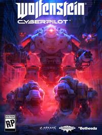 Wolfenstein : Cyberpilot [2019]