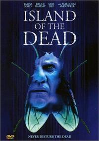 L'Île des morts [2000]