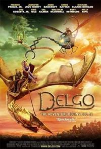 Delgo [2011]