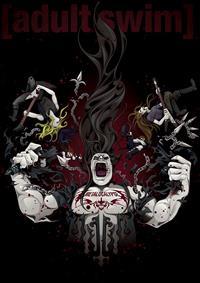 Metalocalypse [2006]