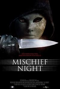 Mischief Night [2014]
