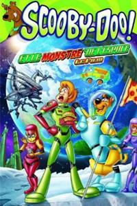 Scooby-Doo et le Monstre de l'espace [2015]