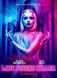 Lady Psycho Killer [2015]