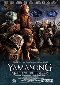 Yamasong : March of the Hollows [2017]