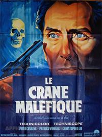 Le Crâne maléfique [1966]