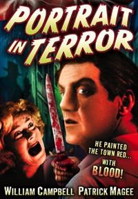 Portrait in Terror [1965]