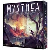 Mysthea [2019]