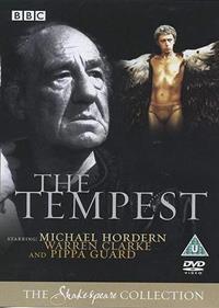 La tempête : The Tempest [1980]