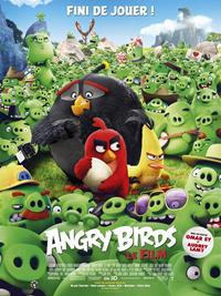 Angry Birds - Le Film [2016]
