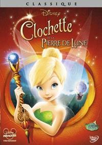Peter Pan : Clochette et la pierre de Lune [2009]