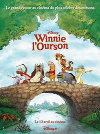 Winnie l'Ourson [2011]