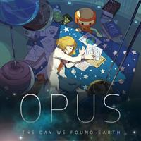 OPUS : The Day We Found Earth #1 [2015]