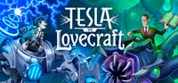 Tesla vs Lovecraft - eshop Switch