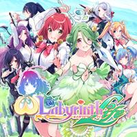Omega Labyrinth Life - PSN