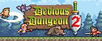 Devious Dungeon 2 - eshop Switch