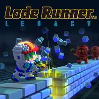 Lode Runner Legacy [2017]
