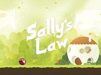 Sally's Law [2016]