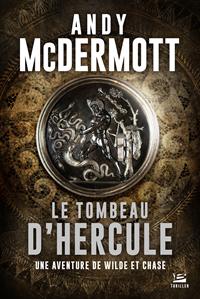 Wilde et Chase : Le Tombeau d'Hercule #2 [2019]