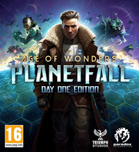 Age of Wonders : Planetfall [2019]