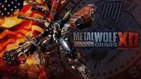 Metal Wolf Chaos XD [2019]