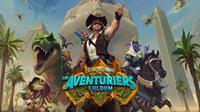 Warcraft : Hearthstone : Les Aventuriers d'Uldum [2019]
