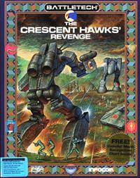 Mechwarrior : BattleTech : The Crescent Hawk's Revenge [1990]