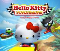 Hello Kitty Kruisers [2014]