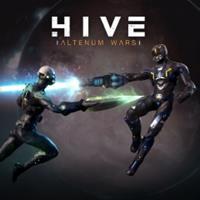 HIVE : Altenum Wars [2018]
