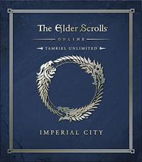 The Elder Scrolls Online : Imperial City [2015]
