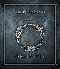 The Elder Scrolls Online : Orsinium [2015]