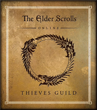 The Elder Scrolls Online : Thieves Guild [2016]