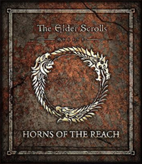 The Elder Scrolls Online : Horns of the Reach [2017]