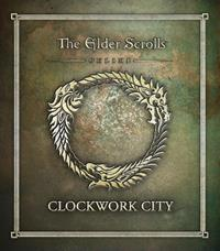 The Elder Scrolls Online : Clockwork City [2017]