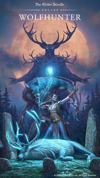The Elder Scrolls Online : Wolfhunter [2018]
