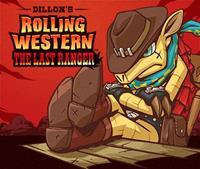 Dillon's Rolling Western : The Last Ranger - eshop