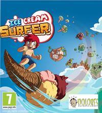 Ice Cream Surfer [2014]