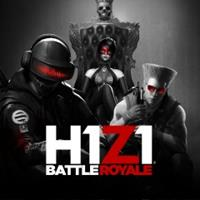 H1Z1 : Battle Royale [2018]