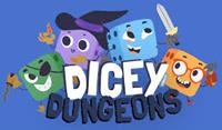 Dicey Dungeons [2019]