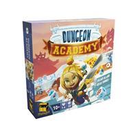 Dungeon Academy [2019]