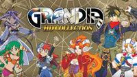 Grandia HD Collection - eshop Switch