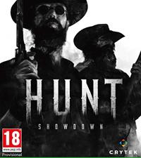 Hunt : Showdown - PC