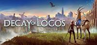 Decay of Logos - eshop Switch