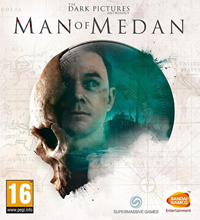 The Dark Pictures Anthology : Man of Medan - Xbox One