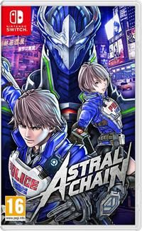 Astral Chain [2019]