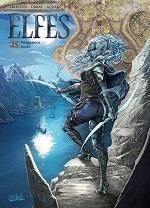 Elfes : Vengeance noire #25 [2019]