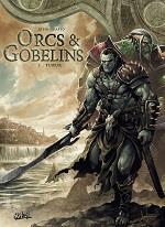 Orcs & Gobelins : Turuk #1 [2017]