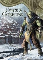 Orcs & Gobelins : La Poisse #5 [2018]