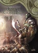 Orcs & Gobelins : Braagam #7 [2019]
