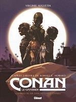 Conan le Cimmérien : Chimères de fer dans la clareté lunaire #6 [2019]