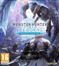 Monster Hunter World : Iceborne [2019]